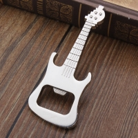 Guitar Shape Bottle Opener