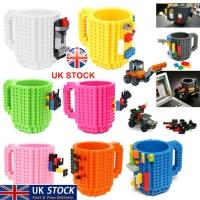 Building Bricks Mugs