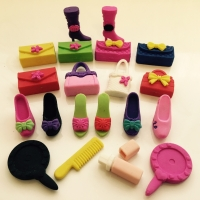Novelty Erasers / Fun Rubbers For Kids